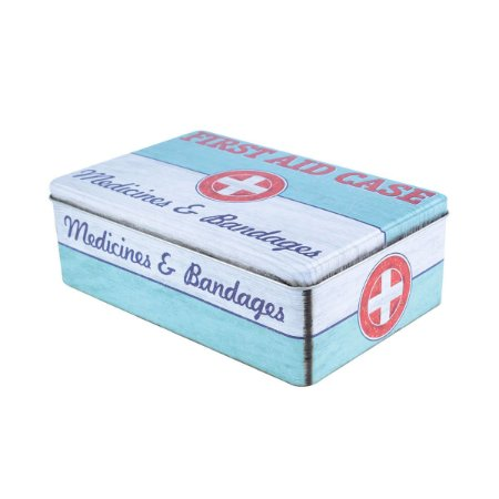Lata Medical First Aid Case
