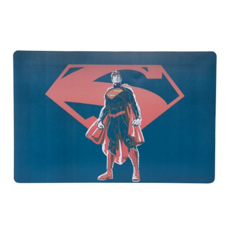 Jogo Americano DC Comics Superman