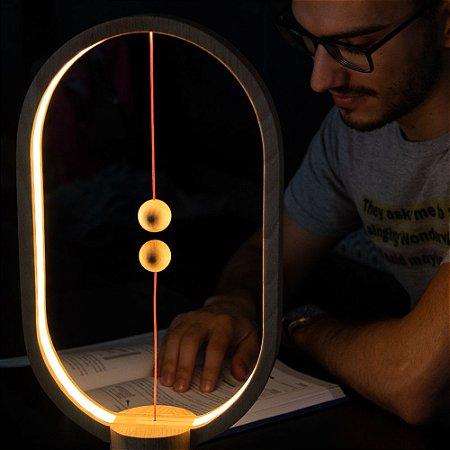 Luminária Magnética Balance Lamp