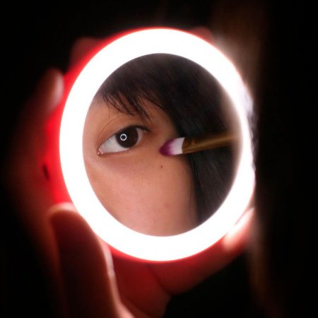 Espelho Makeup LED Magic Smart
