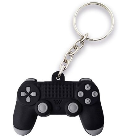Chaveiro Gamer Controle PS4