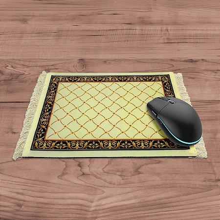 Mouse pad Tapete Persa modelo 05