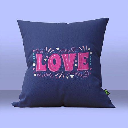 Almofada Love