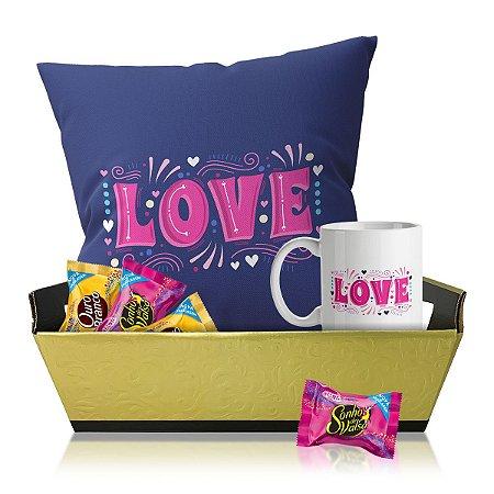 Kit de Amor LOVE