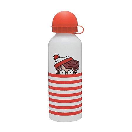 Squeeze Onde Está Wally