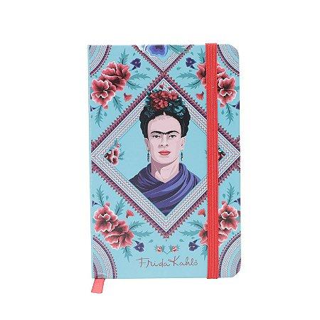 Caderneta de Anotações Frida Kahlo