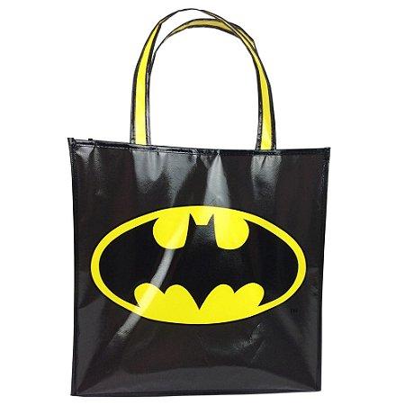 Sacola DC Comics Batman logo