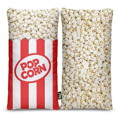 Kit Almofadas Popcorn Pipoca Pipoquinha
