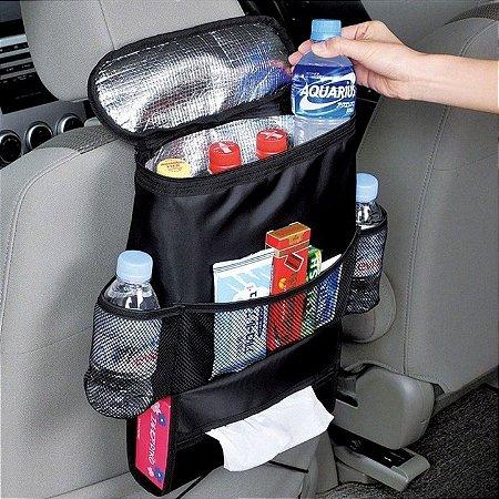 Bolsa Térmica para Carro Multi Organizer