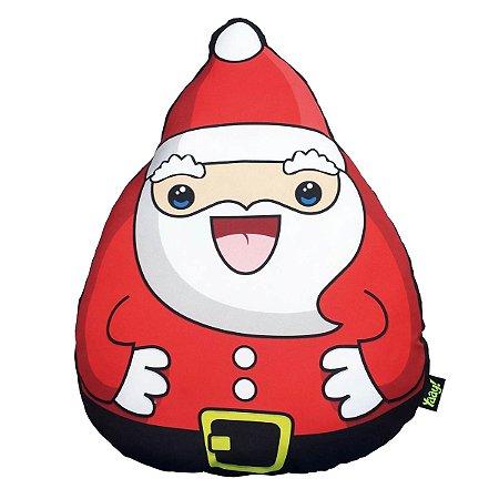 Almofada Papai Noel