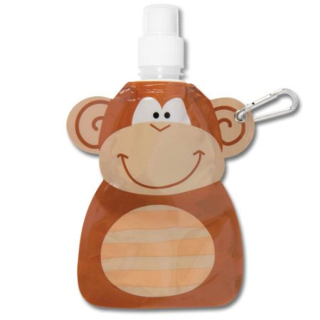 Squeeze Dobrável Macaco