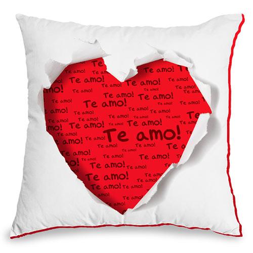 Almofada Love Inside