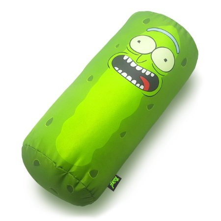 Almofada Doctor Pickle