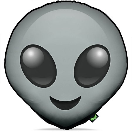 Almofada Emoticon - Emoji ETezinho