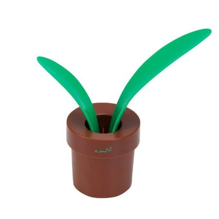 Calçadeiras Vaso - Green Pot Shoe Horn