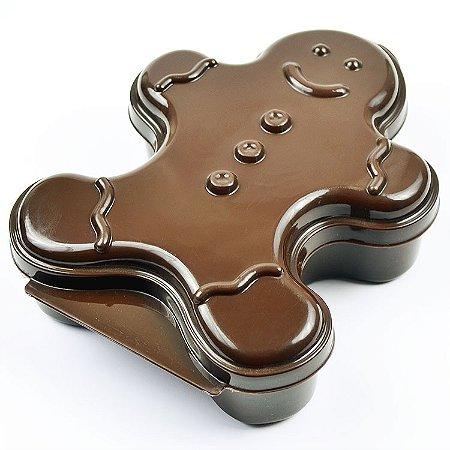 Porta Biscoitos Biscoito