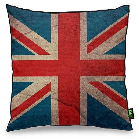 Almofada Bandeira do Reino Unido