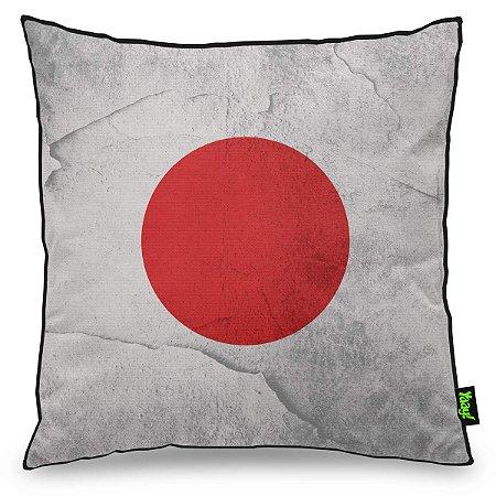 Almofada Bandeira do Japão