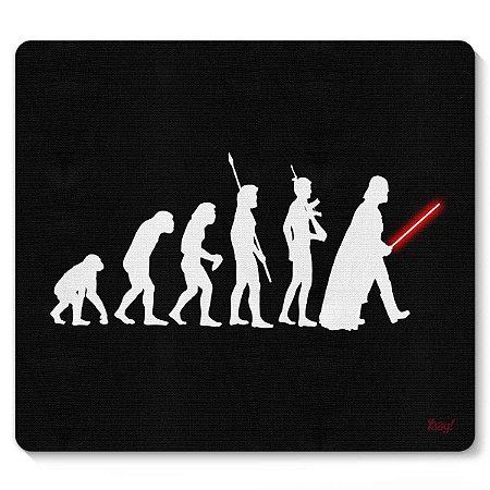 Mouse pad Geek Evolution