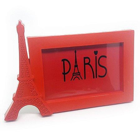 Porta Retrato Paris - Cores Sortidas