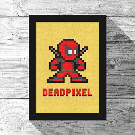 Quadro A4 Dead Pixel