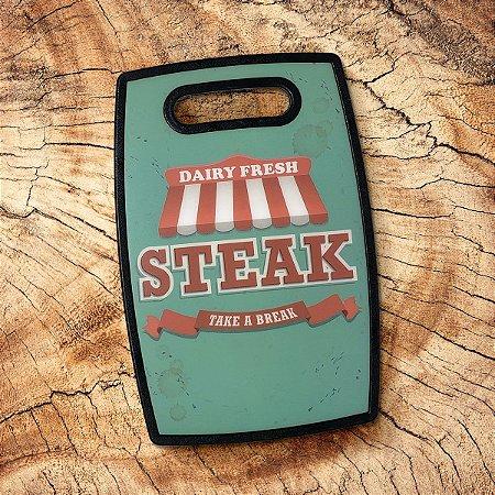 Tábua de Cozinha Steak