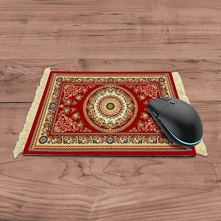 Mouse pad Tapete Persa modelo 01