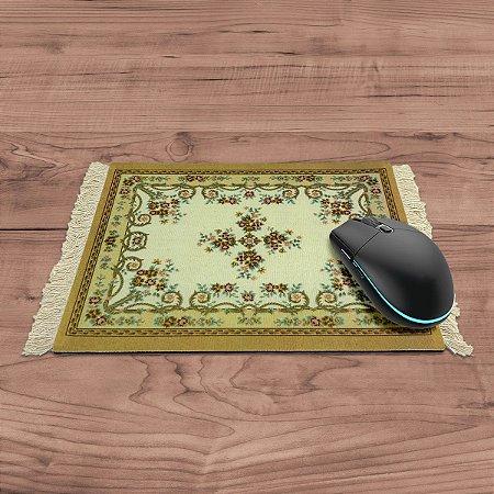 Mouse pad Tapete Persa modelo 04