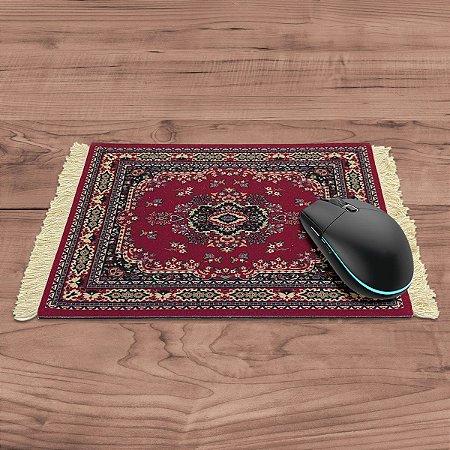 Mouse pad Tapete Persa modelo 12