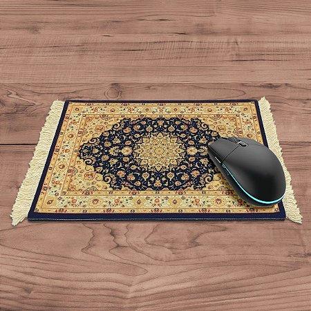 Mouse pad Tapete Persa modelo 10