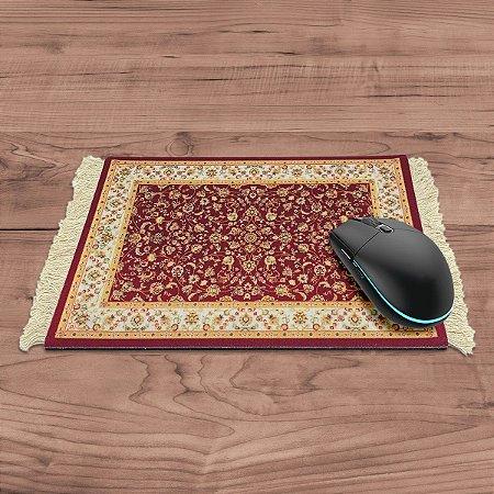 Mouse pad Tapete Persa modelo 09