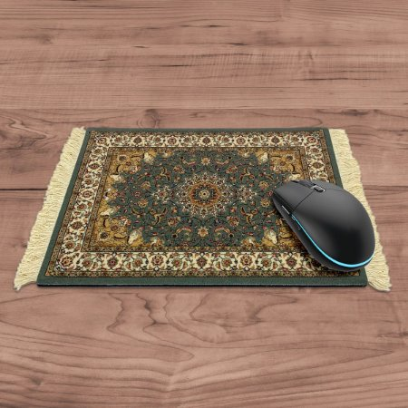 Mouse pad Tapete Persa modelo 07