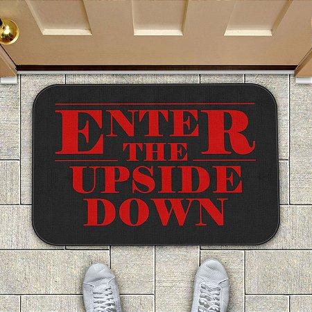 Tapete Decorativo stranger Enter The Upside Down