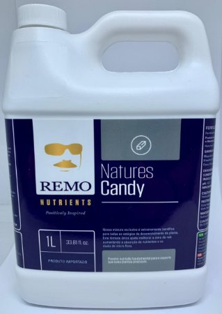 NATURES CANDY 1 LITRO REMO NUTRIENTS