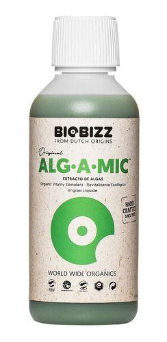 ALGAMIC 250 ML BIOBIZZ
