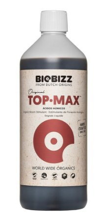 TOPMAX 250 ML BIOBIZZ