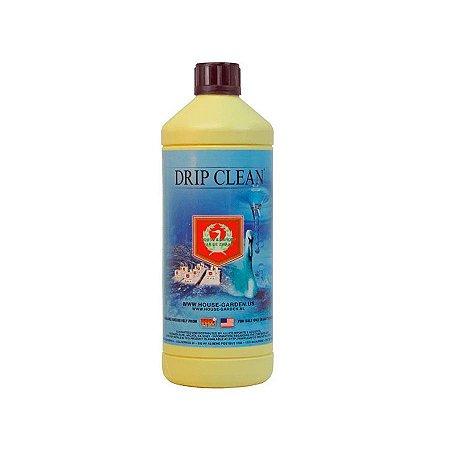 DRIP CLEAN 1 LITRO HOUSE & GARDEN