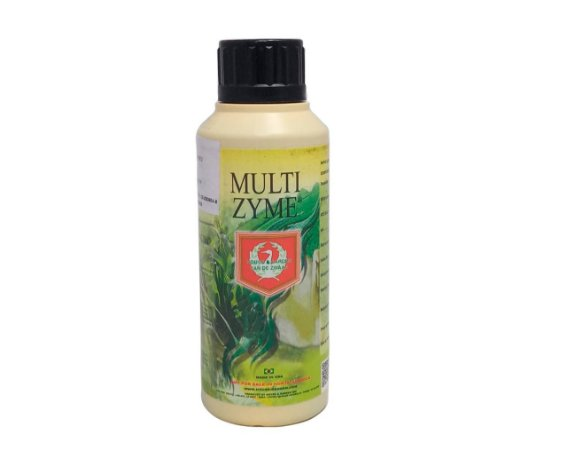 MULTI ZYME 250ML HOUSE & GARDEN