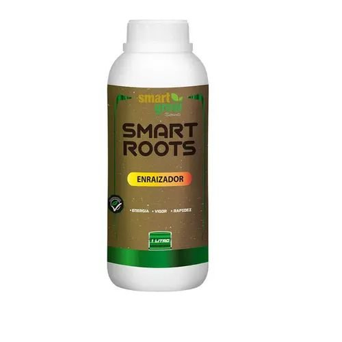 SMART ROOTS 01 LITRO SMARTGROW
