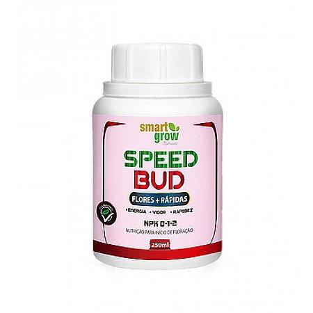 SPEED BUD 250ML SMARTGROW