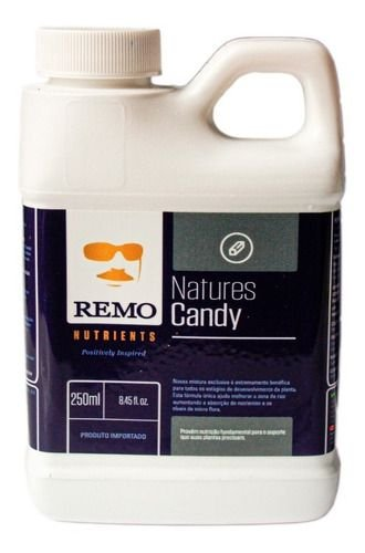 NATURES CANDY 250ML REMO NUTRIENTS