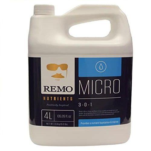 MICRO 4 LITROS REMO NUTRIENTS