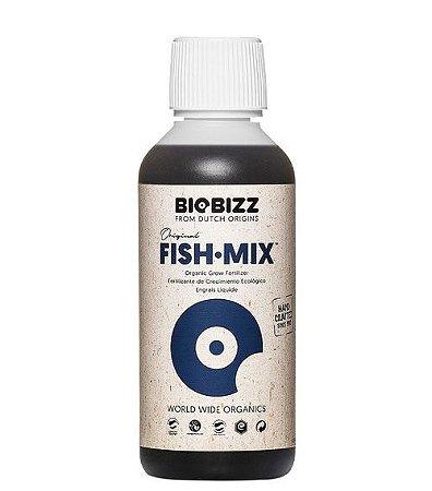 FISHMIX 250ML BIOBIZZ