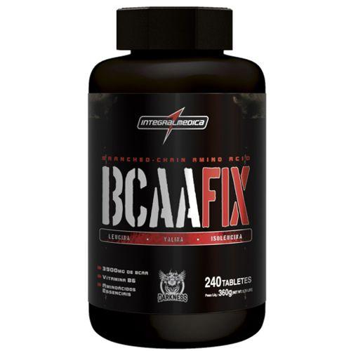 BCAA Fix 240tabs - Darkness
