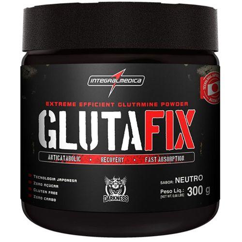 Gluta Fix 300g - Darkness