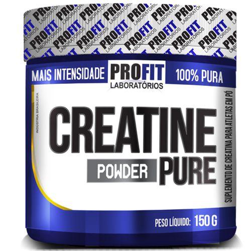 Creatine Pure 150g - Profit