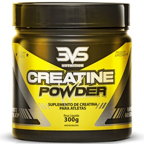 Creatina Powder 150g - 3VS