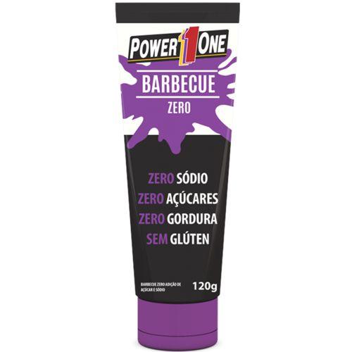 Barbecue Zero 120g - Power One