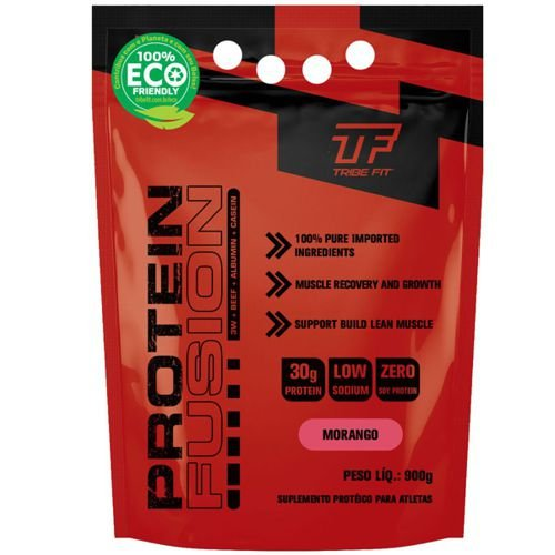 Protein Fusion 900g - Tribe Fit