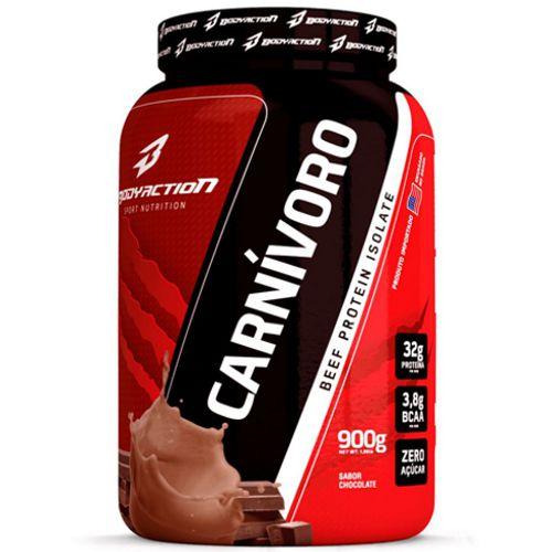 Carnivoro 900g - Body Action